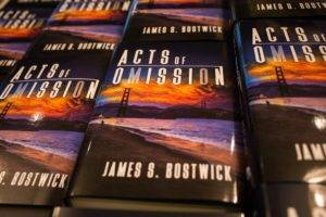 acts of omission hardcover