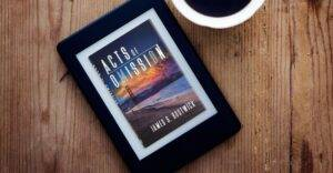 acts of omission ebook edition